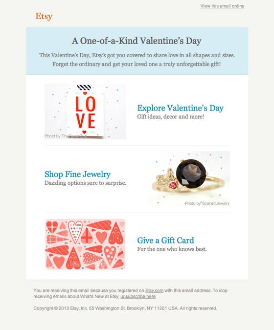 email-marketing-etsy-example