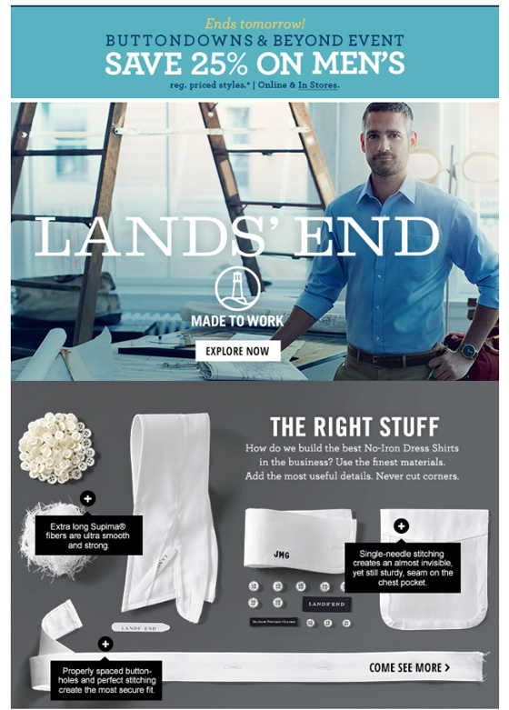 email-marketing-landsend-example