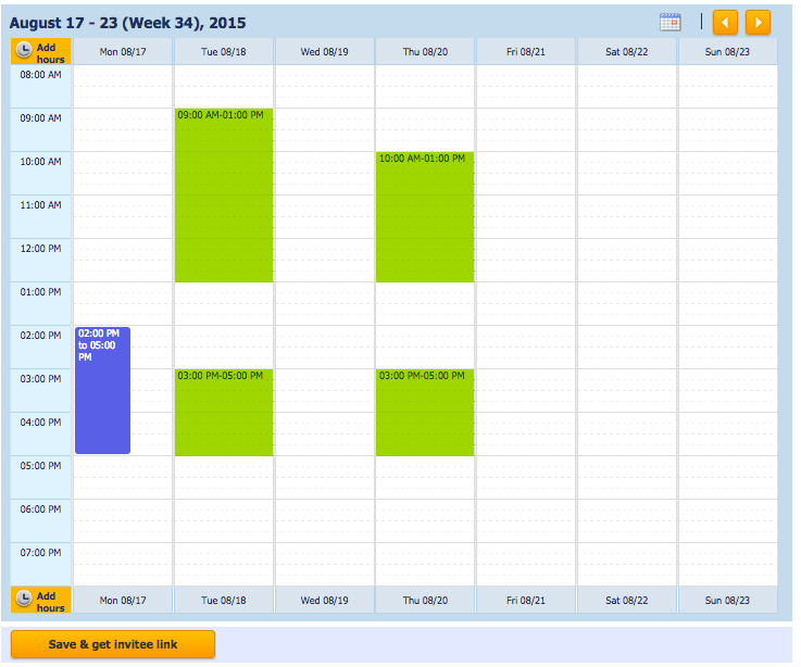 inbound-marketing tools-schedule-once