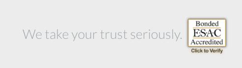 Genesis HR Solutions accreditation