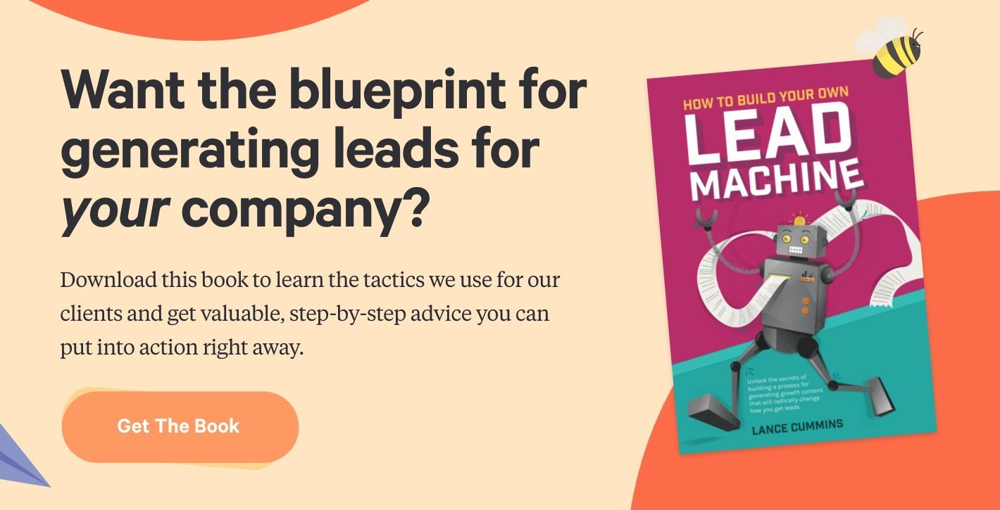 Download How To Build Your Own Lead Machine