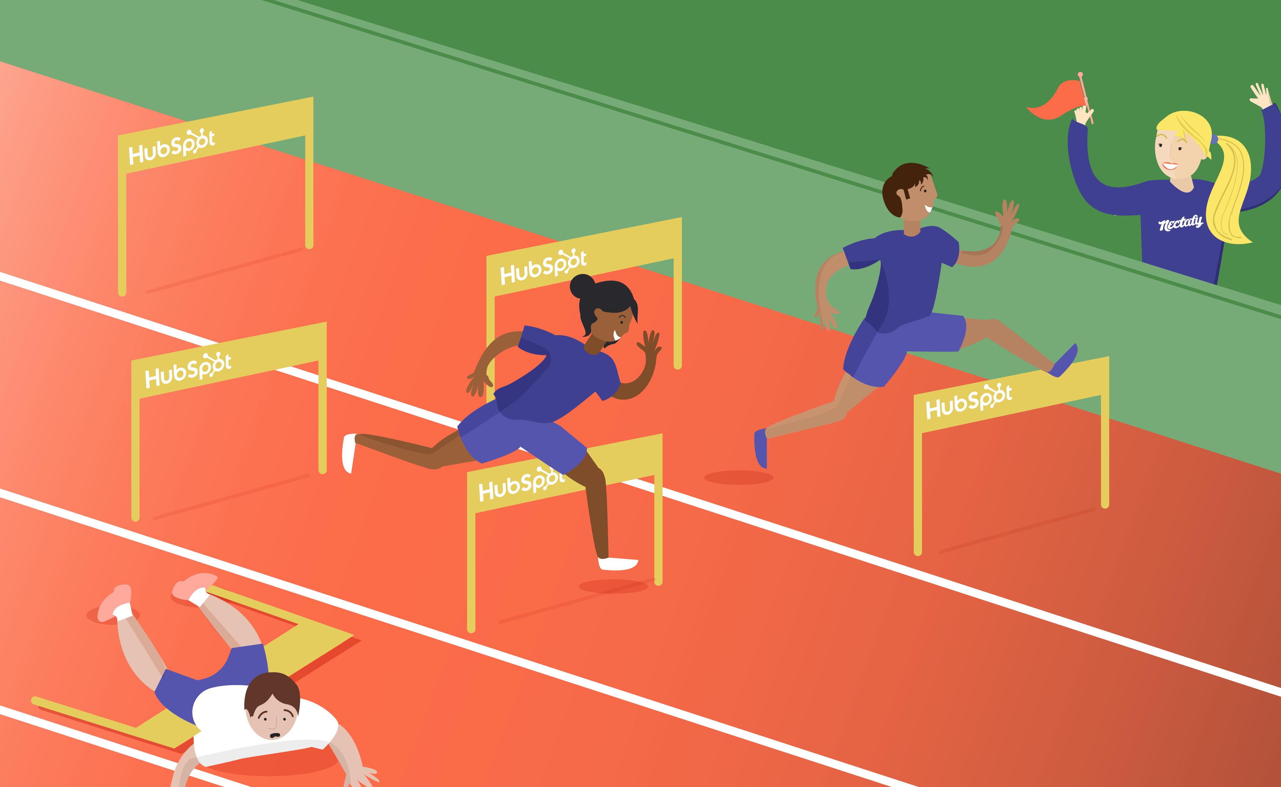 6 Obstacles Every HubSpot User Must Overcome (& How To Do It)