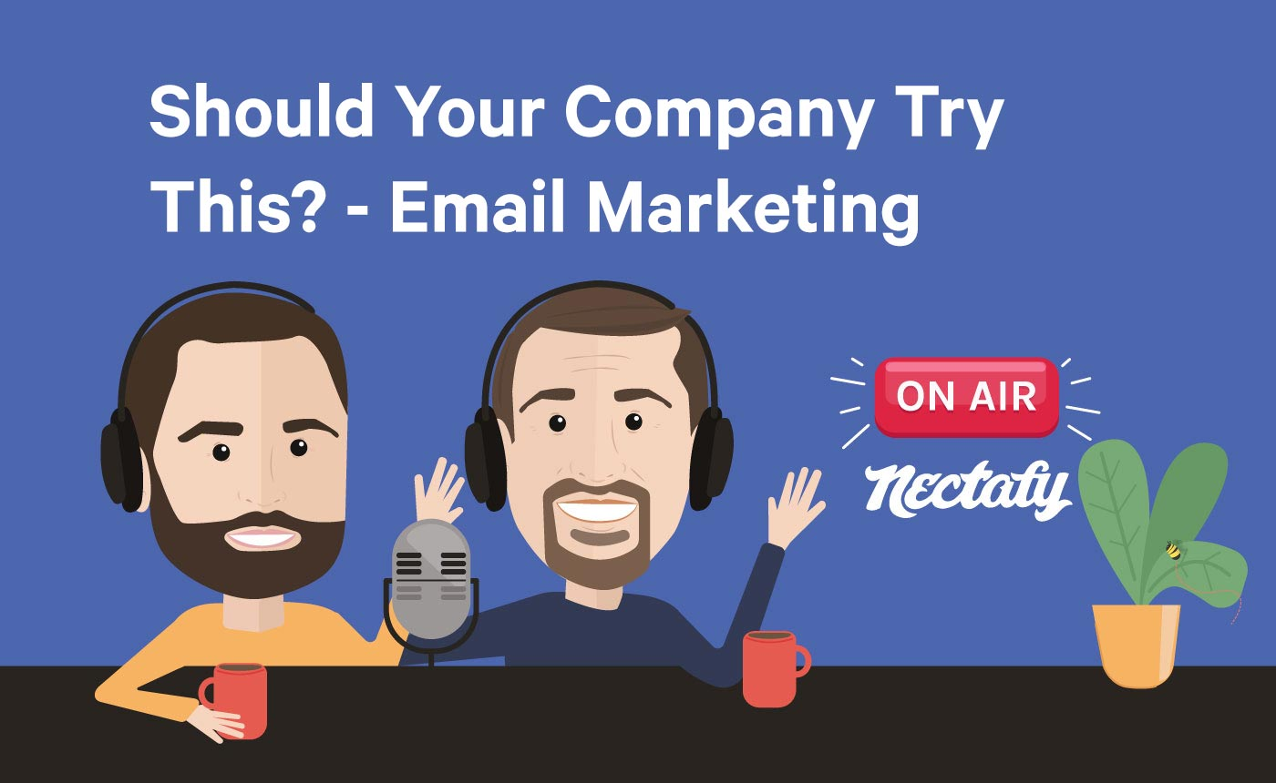 Should Your Company Try This? - Email Marketing