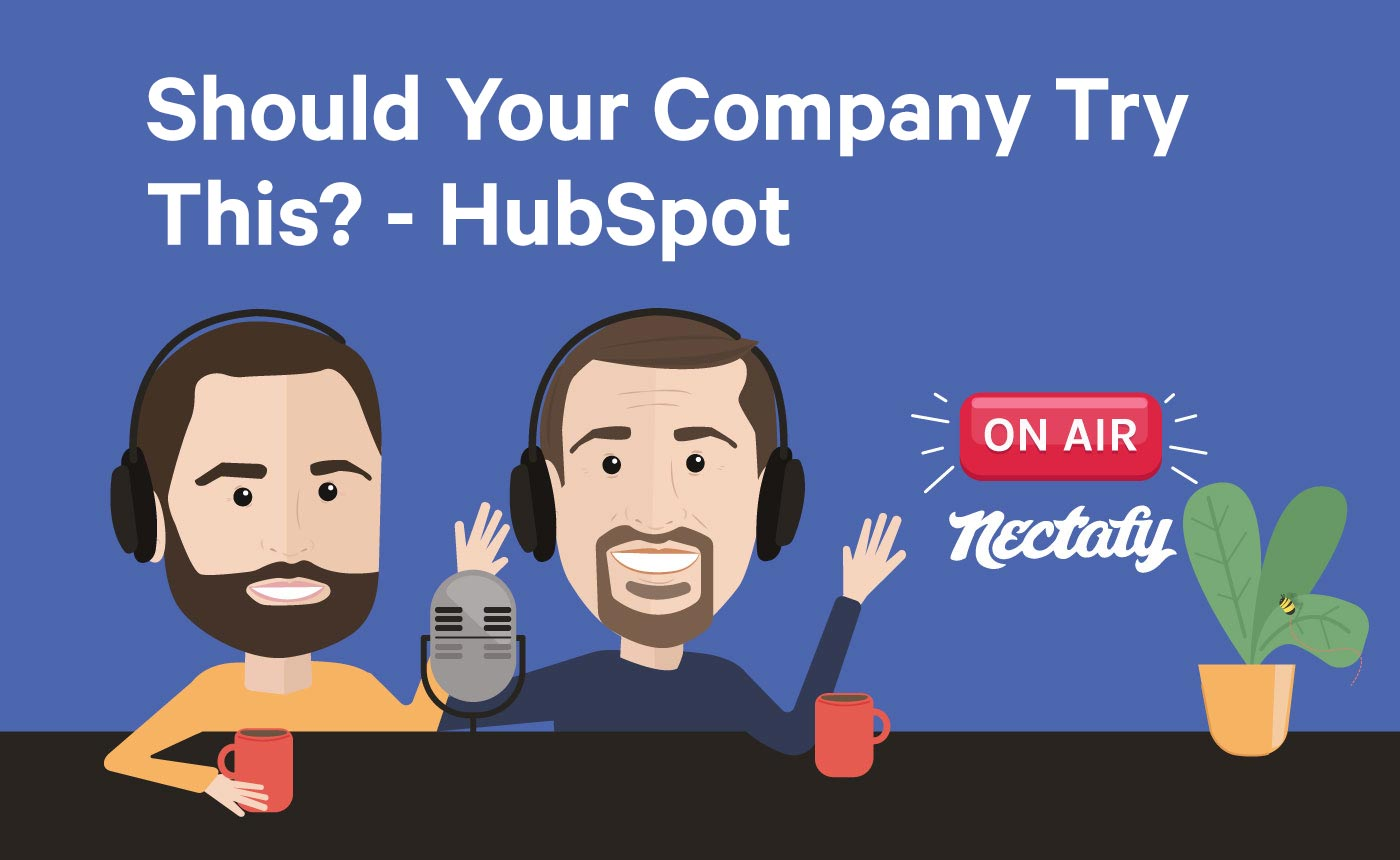 Should Your Company Try This? - HubSpot