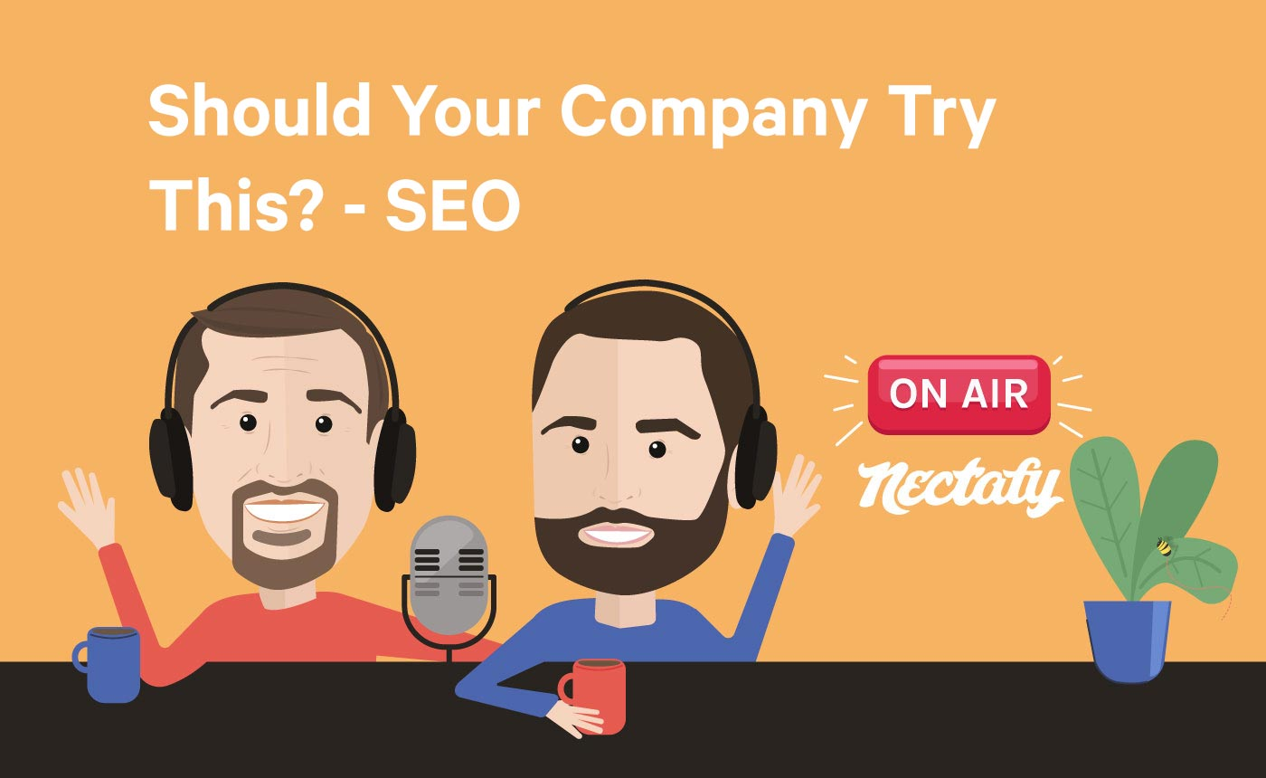 Should Your Company Try This? - SEO