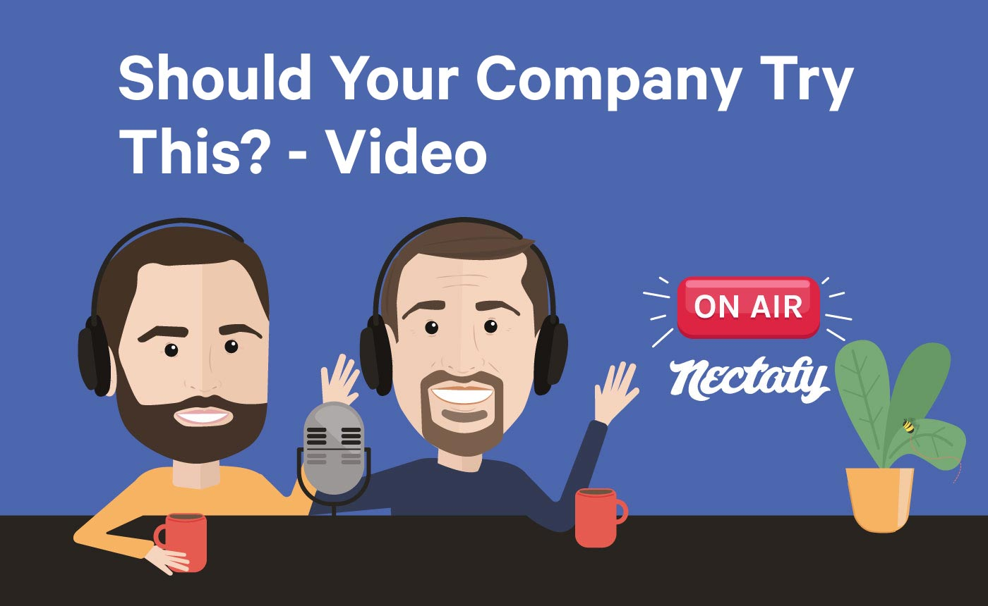 Should Your Company Try This? - Video
