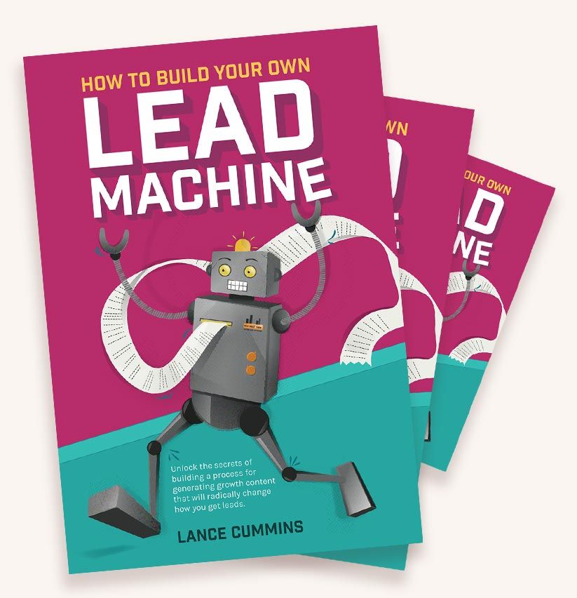 Free Book: Build Your Own Lead Machine