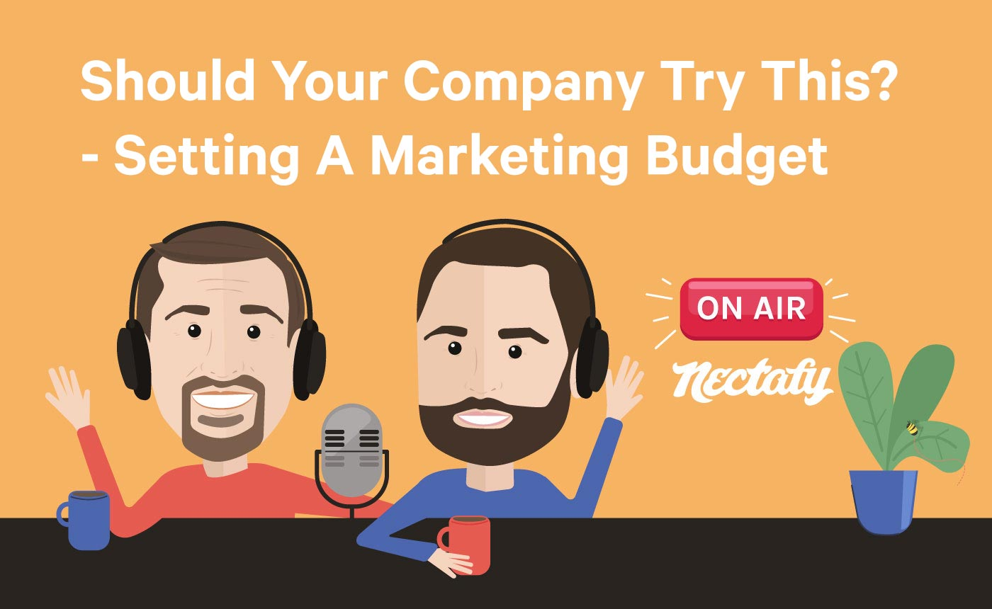 Should Your Company Try This? - Setting A Marketing Budget